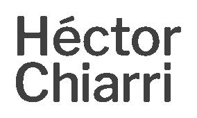 Hector Chiarri Diseñador